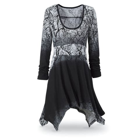 Pyramid Tunic Dress pin by gretchen miller on clothing