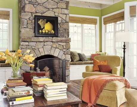 orange and green living room america s favorite paint colors the decorologist