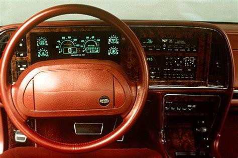 hayes car manuals 1988 buick century interior lighting 1990 93 buick riviera consumer guide auto