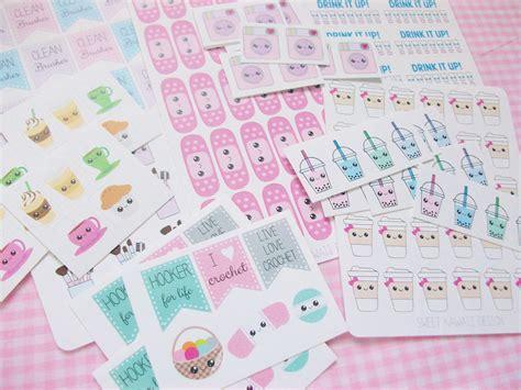 etsy pattern website review mooeyandfriends sweet kawaii design etsy review