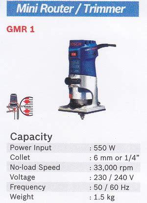 Bosch Gho10 82 Kepala Planner product of mesin cutting supplier perkakas teknik