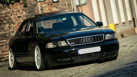 Audi A8 D2 by Audi A8 D2 Tuning