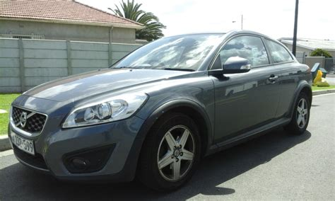 Volvo C30 Specifications by C30 C30 1 6 Specifications