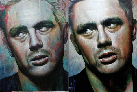 acrylic vs paint acrylic s versus oilpaint by raipun on deviantart