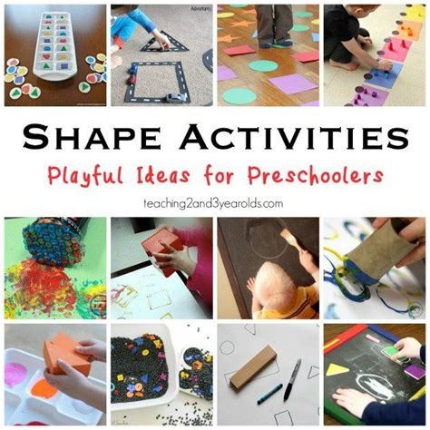 pattern games for 10 year olds easy shape activities for 2 and 3 year olds activities