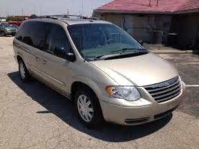 2006 Chrysler Town And Country Touring 2006 Chrysler Town And Country Touring Details Miami Fl