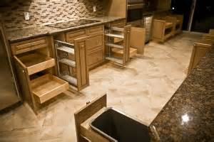 Kitchen Cabinet Storage Systems Tampa Bay High End Kitchen Remodel Photos Custom Home