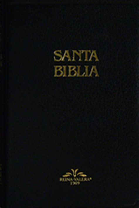 santa biblia rv 1909 reina valera 1586609734 santa biblia reina valera 1909 tama 241 o manual imitaci 243 n isbn
