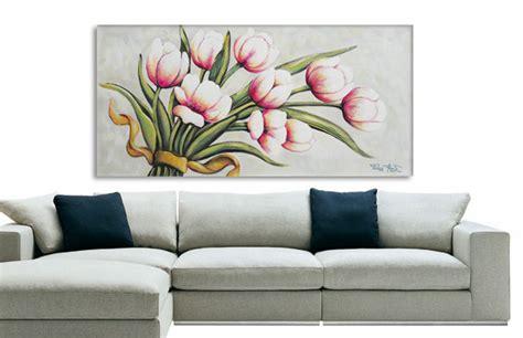 quadri moderni fiori quadri moderni fiori faber arte