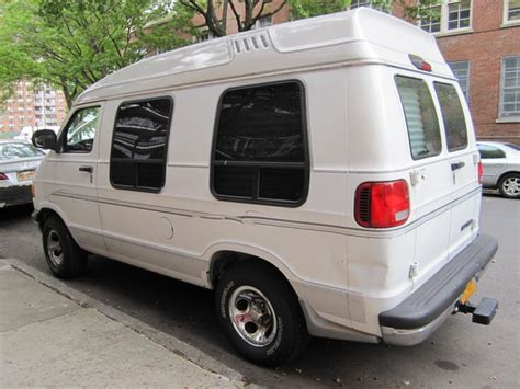 service manual how does cars work 2002 dodge ram van 2500 interior lighting sell used 2002