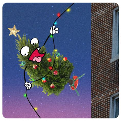 feliz navidad tree gif by chris timmons find share on