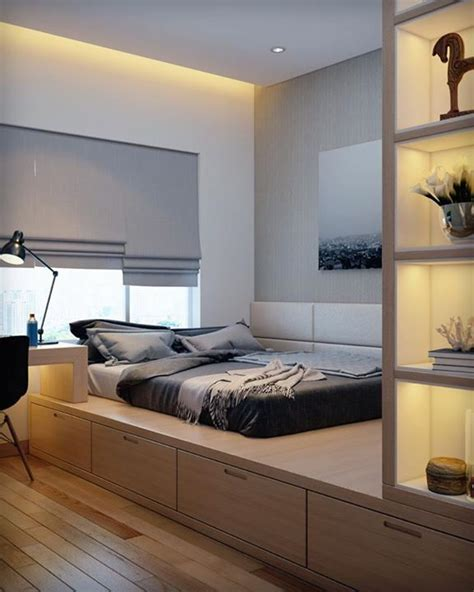 Platform Bedroom Design Best 25 Japanese Interior Design Ideas On Pinterest