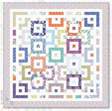 Free Quilt Patterns Moda by It S Free Thursday Free Patterns From Moda Coriander