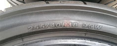 set of yoko advan neova ad08r tires 18 inch rennlist