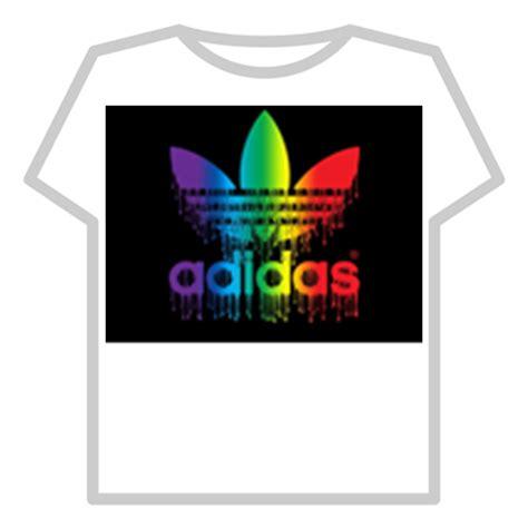 adidas t shirt roblox