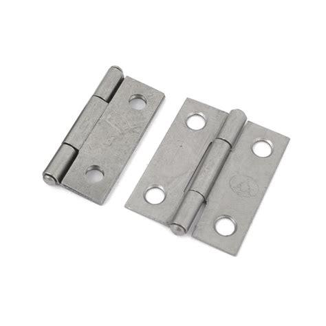 Folding Cabinet Door Hardware Rectangle Folding Closet Cabinet Door Hinge Hardware 1 5 Quot Hy Ebay