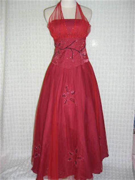 Evening Gown Gaun Pesta Preloved gaun pesta prom dresses 2012 and 2012 formal gowns