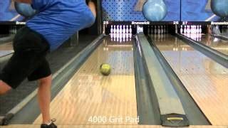 Jayhawk Bowling Detox by Jayhawk Bowling