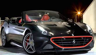 10 black luxury cars every supervillain needs robb
