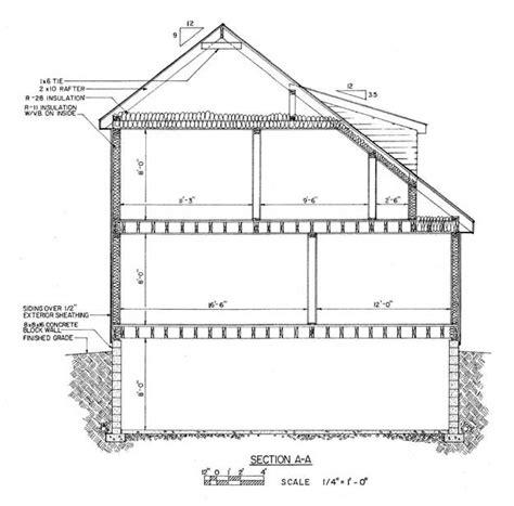 Free Saltbox House Plans Saltbox House Floor Plans Saltbox House Plan