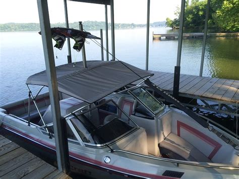 mastercraft boats indianapolis mastercraft tristar 190 1989 for sale in indianapolis