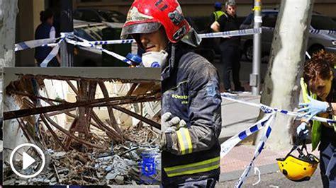 derrumbe de la segunda 8499201849 hallado el cad 225 ver del segundo de los obreros desaparecidos en el derrumbe en madrid 218 ltima