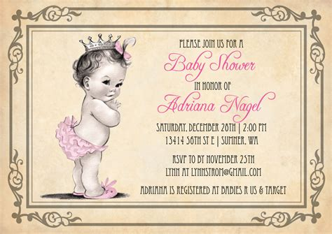 Baby Shower Invitation Wording Ideas by Make Baby Shower Invitation Wording Ideas