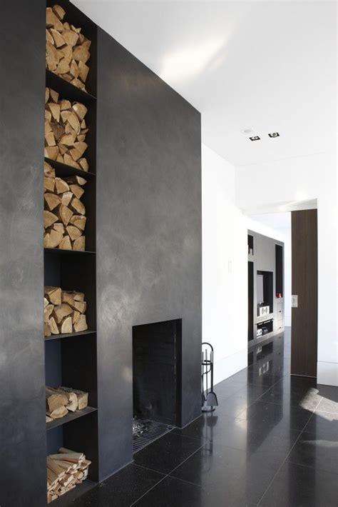 Cheminee En Beton by Chemin 233 E En B 233 Ton Concrete Fireplace Chemin 233 Es