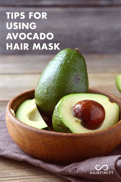 Tips Using Avocados by The 25 Best Avocado Hair Treatments Ideas On