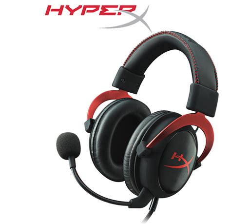 Headset Gaming Pro Kingston Hyperx Cloud Ii 1 hyperx cloud ii 2 pro 7 1 usb gaming headset noise