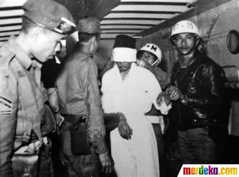 Hari Terakhir Kartosoewirjo foto eksekusi mati kartosoewirjo merdeka