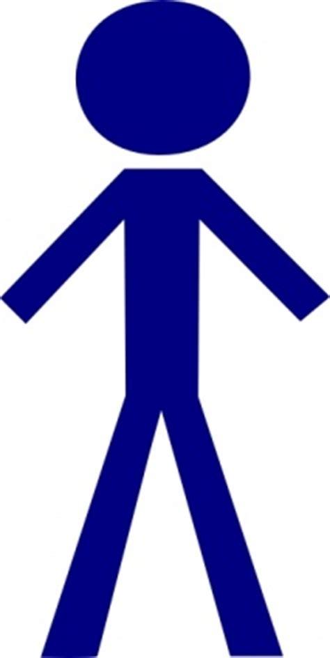 clipart persone stick figure clip vector free vector graphics