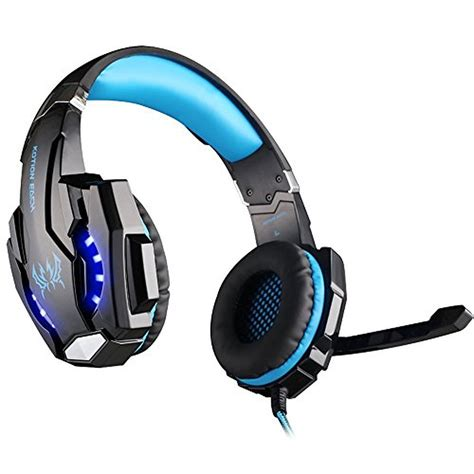Headset Mic Gaming Ecoopro Gaming Headset Ps4 Headset Gaming Headphones With