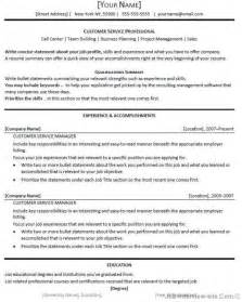 Resume Headline Exles by Doc 576261 Cv Headline Exle Bizdoska