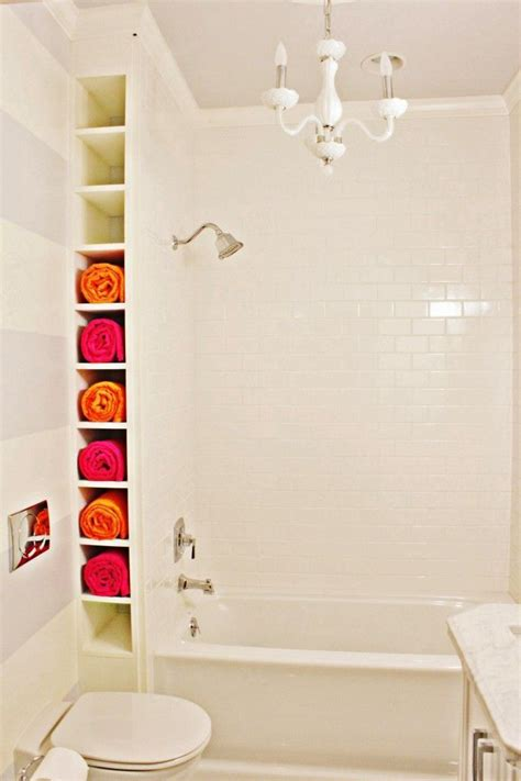 where to put towels in a small bathroom 25 best ideas about bathroom towel storage on pinterest