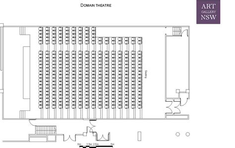 theatre floor plan domain theatre venue hire facilities plan your