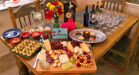 cocktail party food divine secrets of a ya ya get together cocktail party