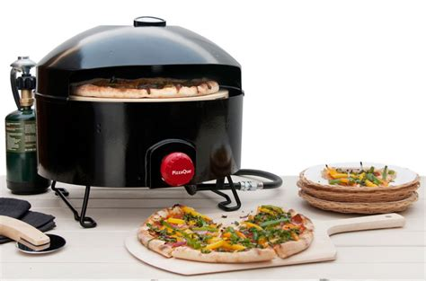 the stovetop pizza oven by pizzacraft pizzacraft portable outdoor pizza oven review pizza on