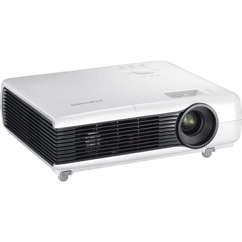 Proyektor Samsung Samsung Sp M250 Mobile Data Projector Sp M250 B H Photo