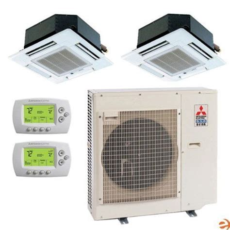 mitsubishi mini ceiling 14 best mitsubishi multi zone outdoor condenser images on