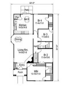 Small 4 Bedroom House Plans Cabins For Some Day On 18 Pins