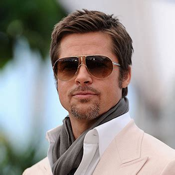 brad pitt sunglasses id celebrity sunglasses brad pitt in carrera gipsy sunglasses celebrity