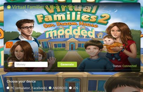 families 2 unlimited money apk families 2 money hack mod apk and tricks cheats apps for android ios and