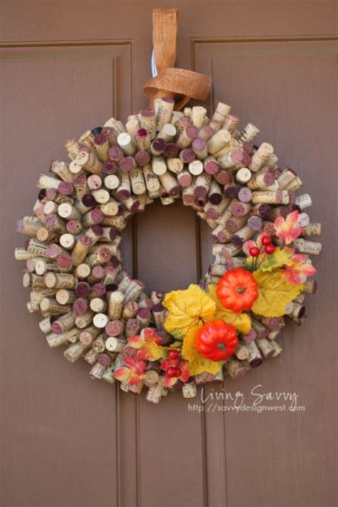40 make a wreath for any season or winter tip junkie