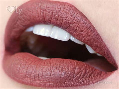 Lipstik Make Lip Matte 8 matte lipsticks that won t feel on your