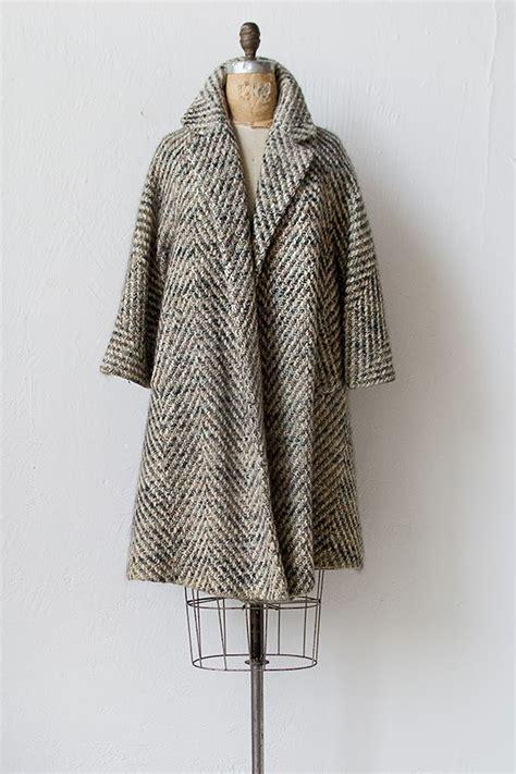 vintage swing coat adored vintage a vintage shop update december drifts