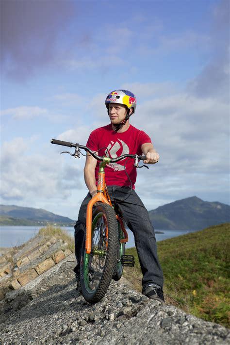Danny Macaskill ride with danny macaskill bike magic