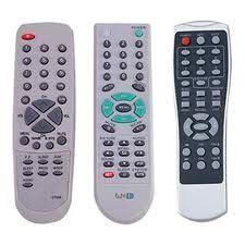 Remote Tv Serbaguna Multi projek elektronik litar elektronik pic atmel