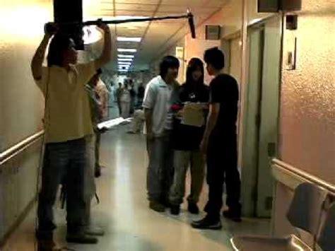 so ji sub glass slippers kim hyun joo making of glass slipper hospital scene