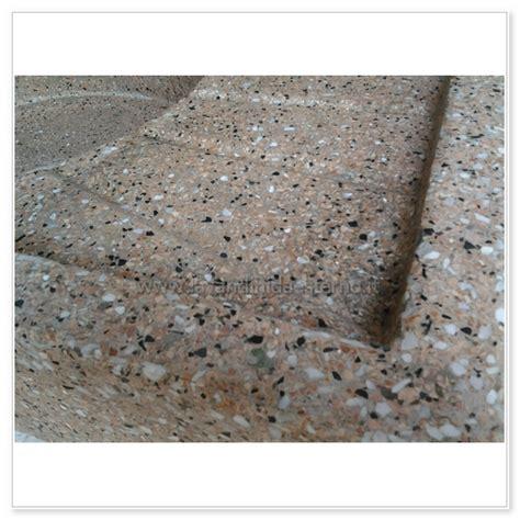 lavandini da giardino prezzi lavello da giardino acquaio in graniglia levigata 142